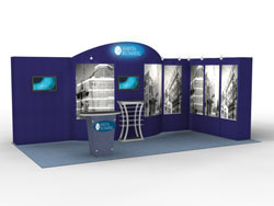 Trade Show Displays | Displays For Virtual Companies
