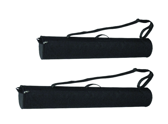 Banner Stands   Black Nylon Case with Core Tube