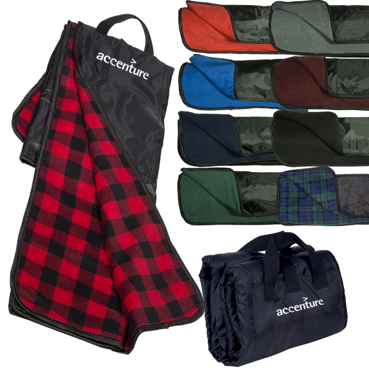 Promotional Gifts & Kits | Blankets