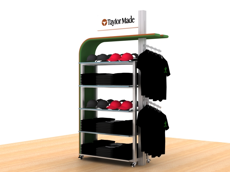 Retail Kiosks & Fixtures | Displays