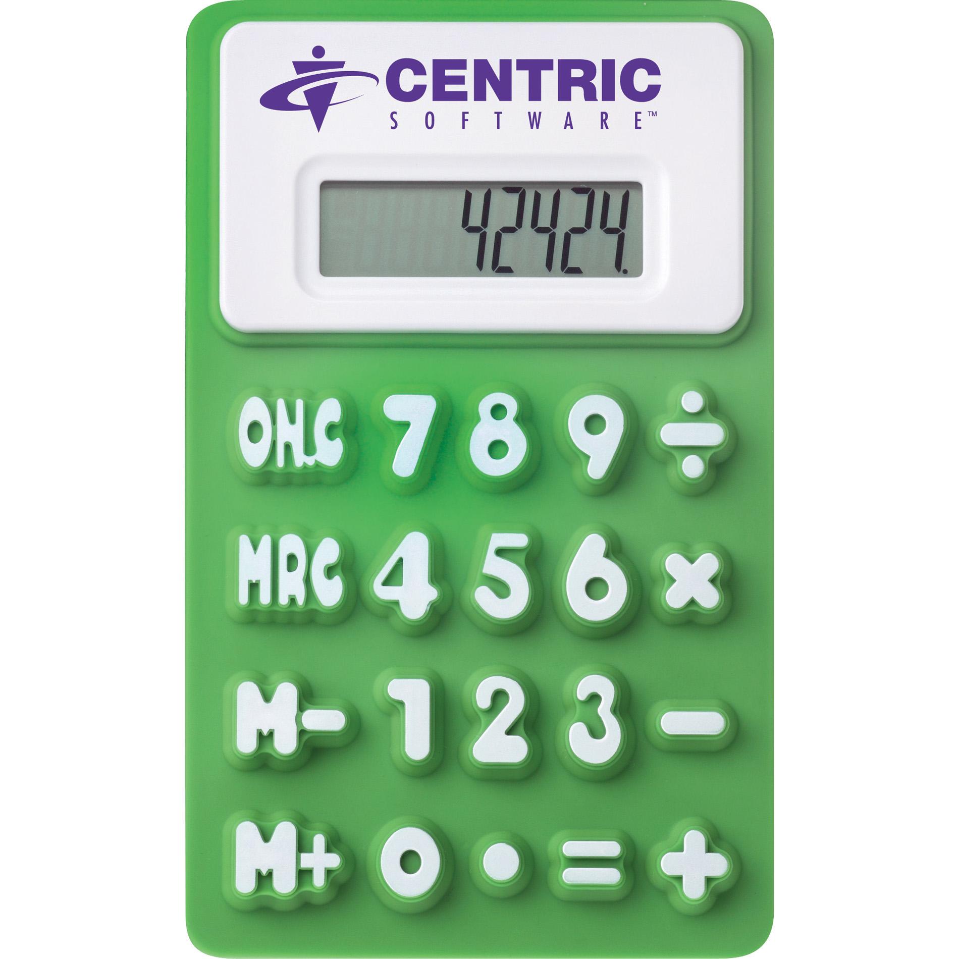 Promotional Office | Calculator