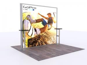Light Boxes & Backlit Displays