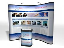 Pop Up Displays | Show Displays
