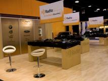 Trade Show Display Accessories | Show Displays