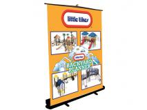 Banner Stands | Trade Show Exhibits