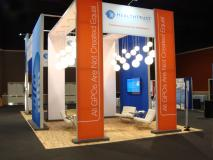 A Culture of Service | Trade Show Displays