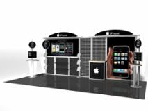 Trade Show Displays | Rentals are About Managing the Variables