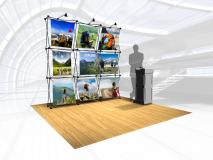 Pop Up Displays | Show Displays