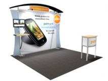 Trade Show Displays | Lightweight Hybrid Displays-See Who's Getting It Right!