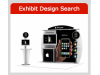 Exhibit Design Search