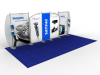 Portable Trade Show Displays | Trade Show Displays
