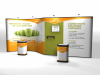 Pop Up Trade Show Exhibits