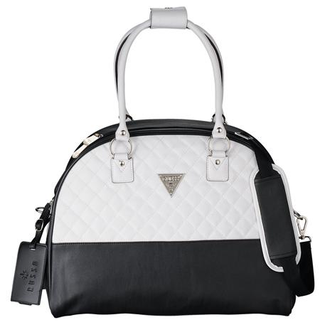 Leeds 3009 04 Guess Silverton Dome Travel Tote