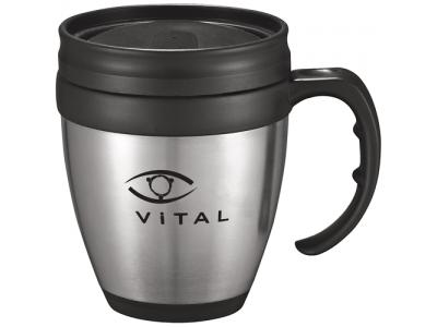 Promotional Giveaway Drinkware | Java Desk Mug