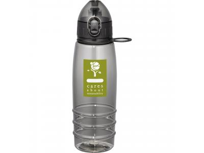 Promotional Giveaway Drinkware | Marathon BPA Free Sport Bottle 22oz