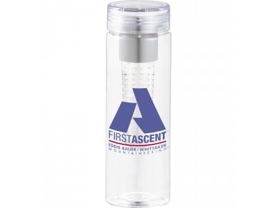 Promotional Giveaway Drinkware | Fruiton BPA Free Infuser Bottle 25oz