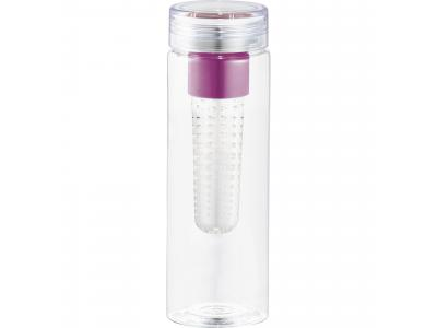 Promotional Giveaway Drinkware | Fruiton BPA Free Infuser Bottle 25oz