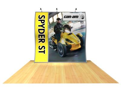 VK-1517- Perfect 10 Trade Show Displays