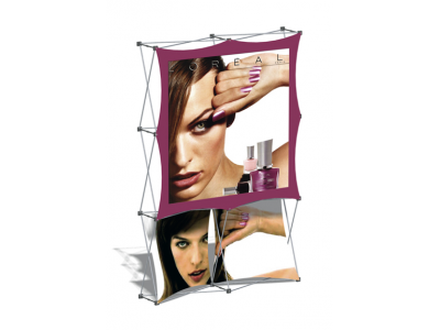 Pop Up Displays | Xpresssions XSNAP 2x3I