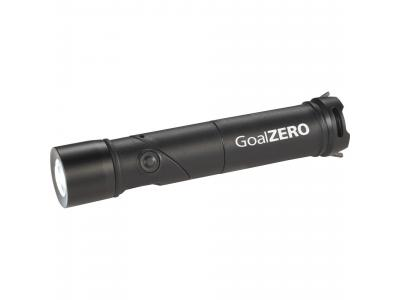 Promotional Giveaway Technology   Mobile Power Bank And Flashlight