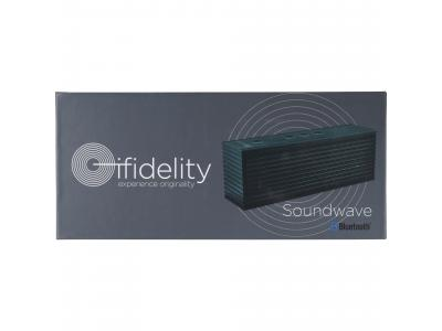 Promotional Giveaway Technology | Ifidelity Soundwave Bluetooth Speaker