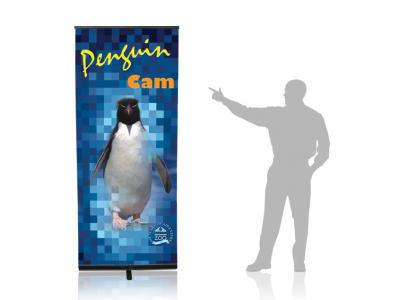 Banner Stands | Pronto Retractable