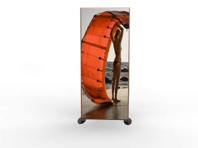 Banner Stands | TF-601 Aero Tension Fabric Banner Stand