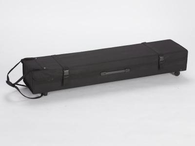 TF-701 Aero Portable Case w/ Wheels