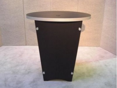 1201 Tapered Counter | Display Rentals