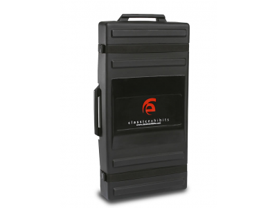 Trade Show Displays | Flat Panel Display Shipping Case