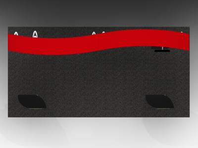 Custom Modular Hybrid Displays | VK-2901 Segue Inline