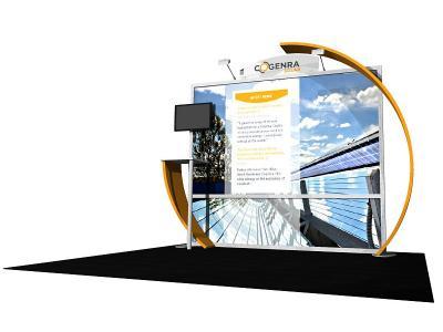 Eco-1009   Eco Smart Hybrid Display