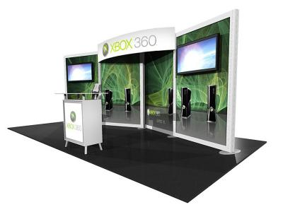 Eco-2054 Hybrid S | Eco Smart Hybrid Display