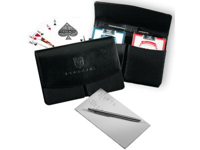 Promotional Giveaway Gifts & Kits | Manhasset Playing Card Case