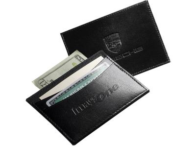Promotional Giveaway Gifts & Kits | Manhasset Slim Wallet