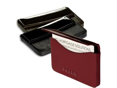 Promotional Giveaway Notes & Office Desktop | St. Regis Card Holder