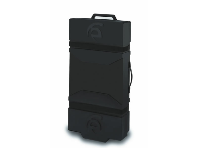 LT-550 Portable Roto-molded Case | Trade Show Accessories
