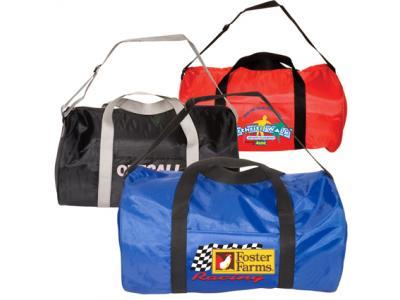 Promotional Giveaway Bags | Mini Duffel Bag