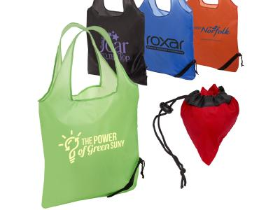 Promotional Giveaway Bags | Little Berry Shopper