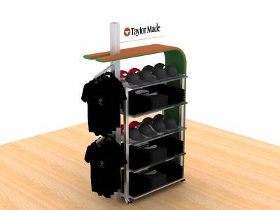 DM-1013 Retail Kiosks | Counters Kiosks Pedestals & Workstations