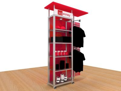 DM-1015 Retail Kiosks | Counters Kiosks Pedestals & Workstations