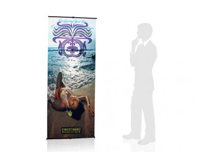 Banner Stands | Multiplier Banner Stands