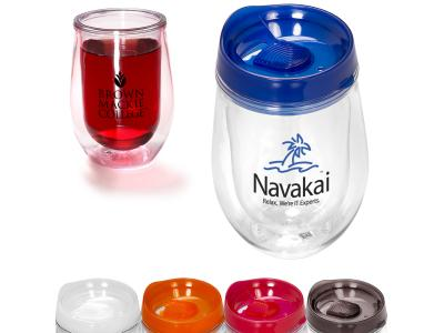 Promotional Giveaway Drinkware   Sippy Tumbler