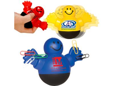 Promotional Giveaway Gifts & Kits | Belly Wobbler Stress Reliever
