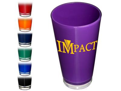 Promotional Giveaway Drinkware   Hearty Party Cup