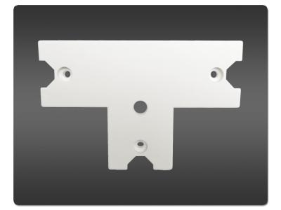 T Profile Cap | Tension Fabric Displays
