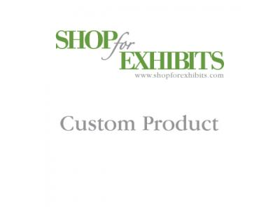 Custom Trade Show Display Product