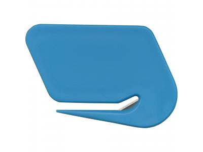 Promotional Giveaway Office | Letter Opener Light Blue