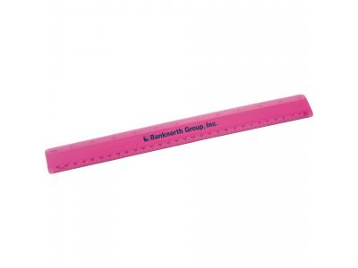 Promotional Giveaway Office | 12-Inch Flexi-Ruler