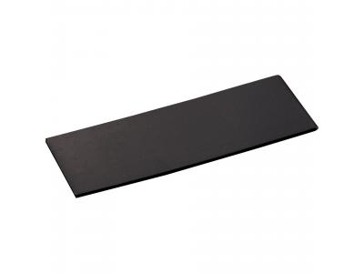 Promotional Giveaway Office | Magnetic Bookmark Black